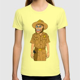 Monkey Workers T-shirt