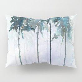 Siberian Forest 2 Pillow Sham