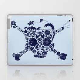 Pirates Stuff Laptop & iPad Skin