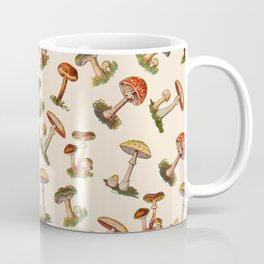 Magical Mushrooms Coffee Mug