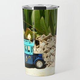 Jazz bar Travel Mug
