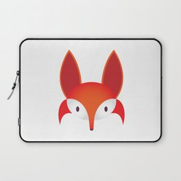 The Red Fox Laptop Sleeve