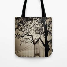 I'll Remember Today Tote Bag