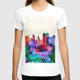 Caracas Skyline T-shirt