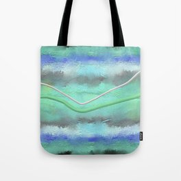 Cooling Trend Tote Bag