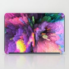FluO game explOsion iPad Case