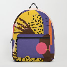 Pintosa Backpack