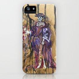 I Feel Pretty iPhone Case