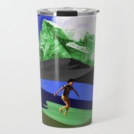 Cosmic energy Travel Mug