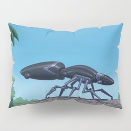 Passive Insectron Pillow Sham