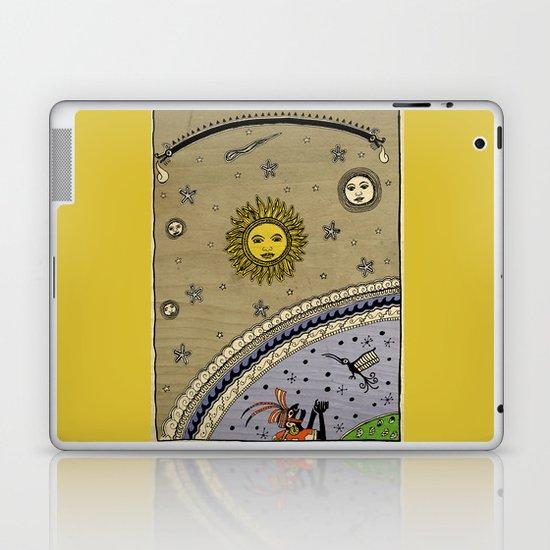 Mestizo - Métis - Mestiço Laptop & iPad Skin