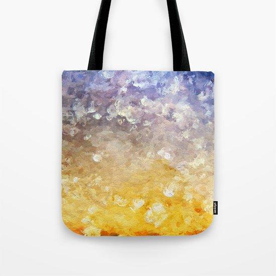 Plage de Saint-Clair - Coraux - France Tote Bag