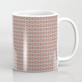 TypoPattern no6 Coffee Mug