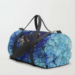 Abyss - Vulpecula Duffle Bag