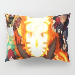shinobi world war Pillow Sham