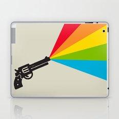 Colour Explosion Laptop & iPad Skin
