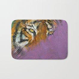 Shadow Tiger Bath Mat