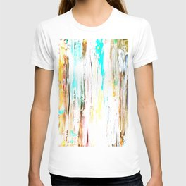 Abstract #1.8 T-shirt