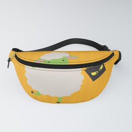Sheep Series [SS 03] Fanny Pack