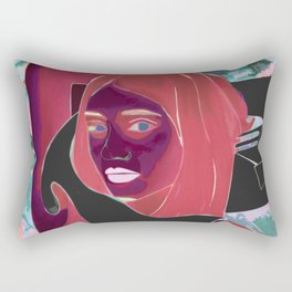 Irena Rectangular Pillow