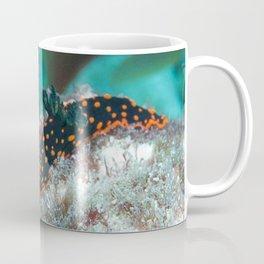Delightful Nudibranch Coffee Mug