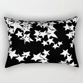 Stars are Endless Rectangular Pillow