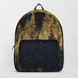 Golden View  Backpack