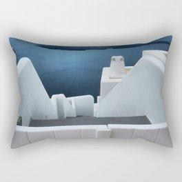 Santorini 13 Rectangular Pillow