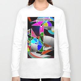 Self portrait II Long Sleeve T-shirt