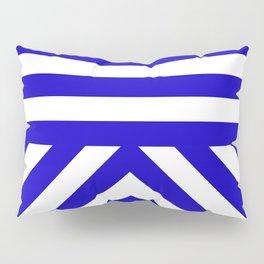 Royal Stripes Pillow Sham