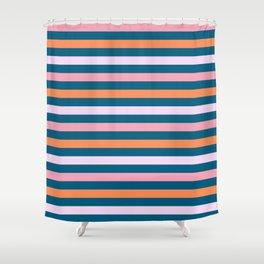 La Pagaille #2 Shower Curtain
