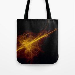 GALACTIC DREAM Tote Bag
