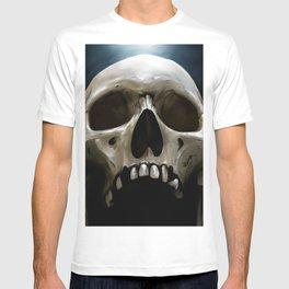 Skull 13 T-shirt