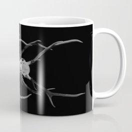 Totem Deer Skulls Coffee Mug