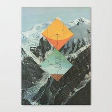 101. Canvas Print