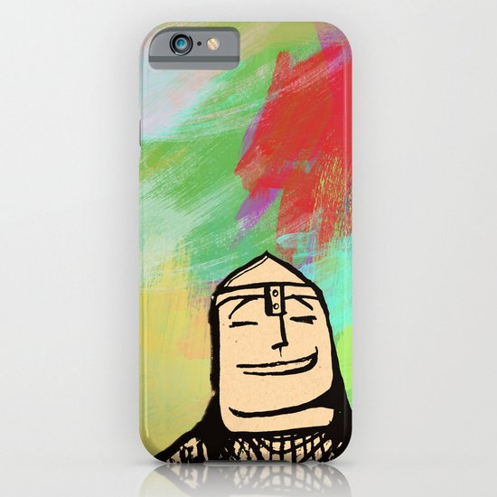 Norman iPhone & iPod Case