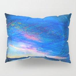 Fantasy Landscape Pillow Sham