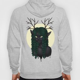 Woodland Demon Hoody