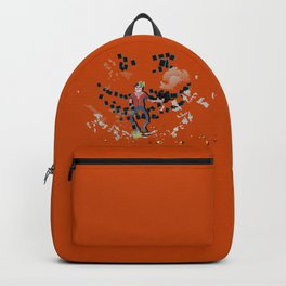 CHASING PARADISE - ALEKS HOLIDAY Backpack