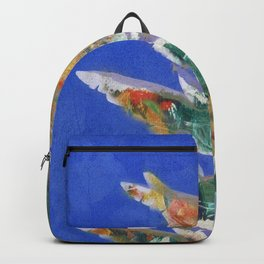Ilha do Bananal (Bananal Island) Backpack