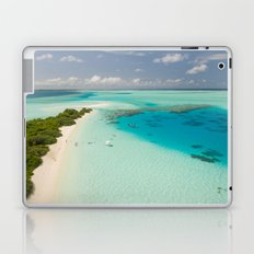 Tropical Delight Laptop & iPad Skin