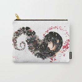 Mia Corvere Fan Art Carry-All Pouch