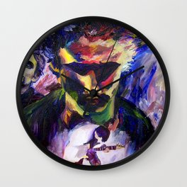 Muse Wall Clock