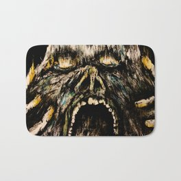 Screamer Bath Mat