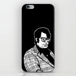 Stephen King iPhone Skin