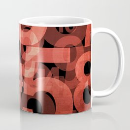 In the Red Coffee Mug