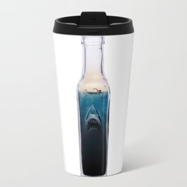 Dangerous drink Travel Mug