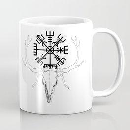 Viking Norse Runes - Elder Futhark Coffee Mug