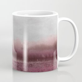 Fog country in my dreams Coffee Mug