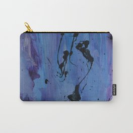 Fly Away with my Love Carry-All Pouch
